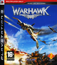 WARHAWK ~PS3 ( en super condition)