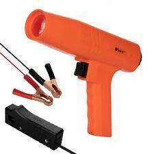 12V Xenon Zündlichtpistole Stroboskoplampe Blitzpistole Zündung Prüflampe