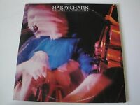 HARRY CHAPIN GREATEST STORIES LIVE VINYL LP 1976 ELEKTRA RECORDS 8E-6003, STEREO