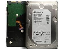 Seagate Enterprise Capacity 3.5 HDD ST8000NM0105 8TB 7200 RPM 256MB Hard Drive