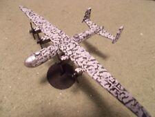 Built 1/144: German HEINKEL HE-277 Bomber Aircraft