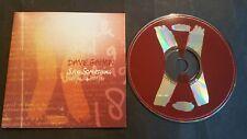 Dave Gahan Deeper & Deeper Remix + Saw Something 10 Track PROMO CD PCDMUTE398