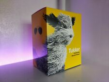 More details for (1 of 600) tukker the aa dog - *never opened* *limited edition*