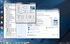 CORE i7 3.33GHz TB MAX DELL NOTEBOOK w/8G✓128G SSD✓NVIDIA 3D✓BLUETOOTH✓CAM✓WIN7+