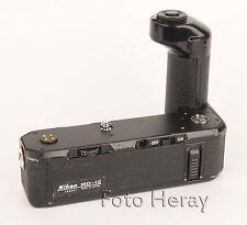 Nikon MD-12 für FM, FE, FM2, FE2, FM3A als defekt 148091