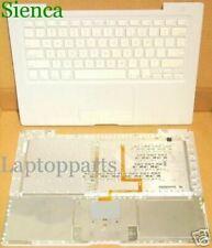 OEM Macbook A1181 MA699LL/A MA700LL/A MA701LL/A Top Case Palmrest White Keyboard