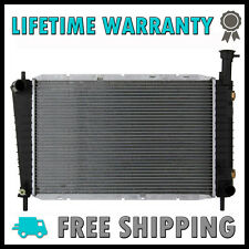 1094 New Radiator for Taurus Sable Continental 3.0 3.8 V6 Lifetime Warranty