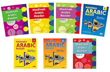 Madinah Arabic Reader 7 Books Set