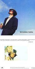 """Udo Lindenberg: CasaNova Con """"Airport"""" y """"Vopo""""! 10 Songs! De 1988! Nuevo CD"""