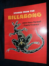 Stories from the Billabong by Marshall / James Vance   V/G PB, 2010