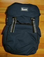 NEW Crumpler Karachi Outpost Midnight Blue Camera Travel Backpack Retails $149