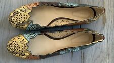 Chloe Lauren Ayers Nappa Ballerinas Slippers Low Shoes Shoes Shoes Flats 39