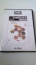 """DVD """"EL ESPIRITU DE LA COLMENA"""" PRECINTADO VICTOR ERICE FERNANDO FERNAN GOMEZ AN"""