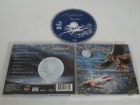 Nightwish – Oceanborn/Drakkar 002 CD Album