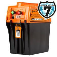 Gallagher Weidezaungerät Batteriegerät BA40 (9V)