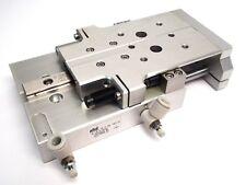 PHD STPD5 16 X 38-AE1-AR-J8-M-NE22 Pneumatic Sliding Block 12474844 01