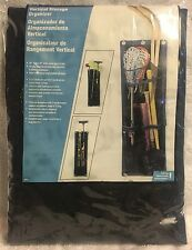"""CRAWFORD VERTICAL STORAGE ORGANIZER, 48""""X 18"""", HOLDS UP TO 25lbs., VS1"""
