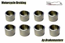 Yamaha Blue Spot front brake caliper stainless steel piston set