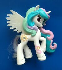MON PETIT PONEY HASBRO G4 My Little Pony Princess Celestia from Equestria girls