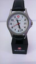 """WENGER (Ref.60971N)-Reloj Suizo UNISEX Modelo """"Field New Generation"""" TARA"""
