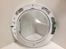 Bauknecht Whirlpool Bullauge Waschmaschinen Tür 858350603100