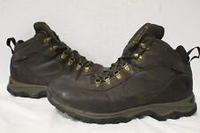 Timberland 2730R Mt. Maddsen Mid Men's Hiking Boots SZ 13