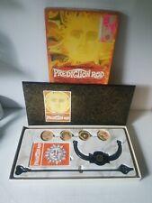 Vintage 1970 Parker Brothers Prediction Rod Psychic Board Game