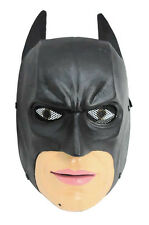 Airsoft Paintball Wire Mesh Full face Protection Batman Mask Fast Shipping