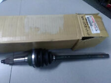 Yamaha ATV Rear Drive Shaft Assy 5KM-2530U-00-00 New OEM 2002 Grizzly 600