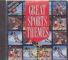 Forever Together-Die Hits der grossen Sport Events ´96 Genesis, Roxette, .. [CD]