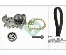 INA Water Pump & Timing Belt Set 530 0191 31