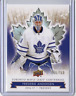 FREDERIK ANDERSEN 17/18 Upper Deck Centennial Maple Leafs #80 GOLD Exclusives