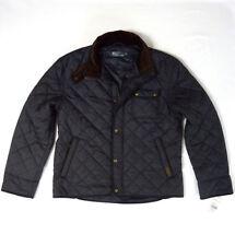 Ralph Lauren Waist Length Collared Men's Coats & Jackets