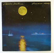 "12"" LP-Carlos Santana-HAVANA MOON-b4553-Slavati & cleaned"