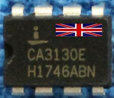 CA3130E CA3130EZ DIP8 Integrated Circuit from Intersil