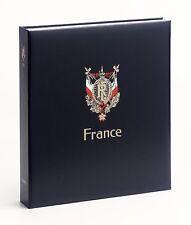 DAVO Luxery Hingless Album France IX 2012-2014