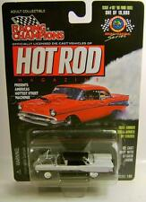 1958 '58 Ford Edsel Hot Rod Magazine Racing Champions Diecast