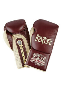 """Wettkampfboxhandschuhe 10oz. Benlee """"Steele"""". Boxen. boxing. competition gloves"""