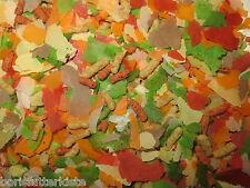 Teichfutter Mix 3000 ml Teichsticks Teichflocken Fischfutter
