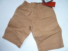 COSÌ 16 - Catimini Global RAGAZZI Pantaloncini, marrone TGL gr.5a (110) ch25062
