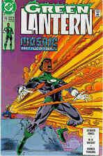 LANTERNA VERDE (vol. 3) # 15 (USA, 1991)
