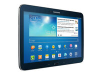 Samsung Galaxy TAB 3 GT-P5210 16GB 10.1-Zoll WIFI Tablet Schwarz