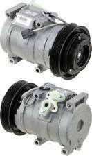 A/C Compressor Omega Environmental 20-11310-AM