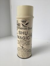Vintage Nordstrom Department Store Nordstrom Best Shu Magic Silicone Spray Can