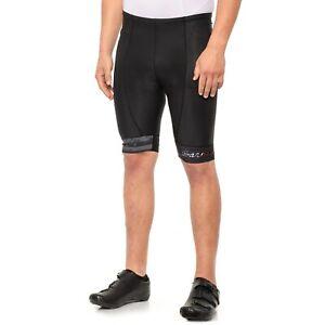New Louis Garneau Men's Tour Bike Cycling Short Medium FE50637