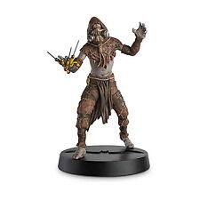 Eaglemoss Batman Arkham Asylum Scarecrow Figure NEW