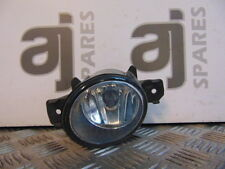 NISSAN MICRA 1.2 PETROL 2013 PASSENGER SIDE FRONT FOG LIGHT WITH BULB HOLDER