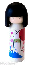 消しゴムGomma Iwako - Giapponese Di Kokeshi Fuji - Made in Japan - Import direct