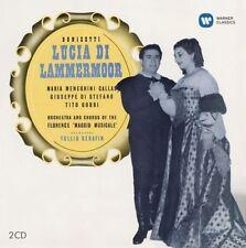 CD de musique classique remaster sans compilation
