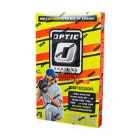 2016 Panini Donruss Optic Baseball Hobby Box